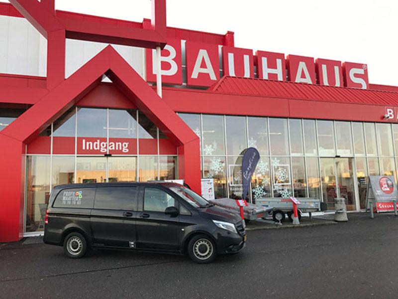 Bauhaus Hillerød