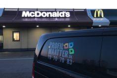 McDonalds Viborg