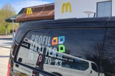 McDonalds Holstebro
