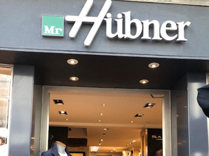 Tæppemåtter i Hübner